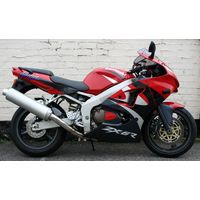 Kawasaki ZX-6R G2 for sale Mansfield   Nottinghamshire   Leicestershire   Derbyshire   Midlands