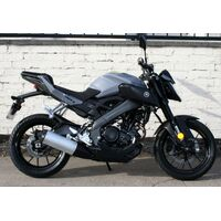 Yamaha MT 125cc ABS for sale Mansfield   Nottinghamshire   Leicestershire   Derbyshire   Midlands