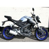 Yamaha MT 125cc ABS for sale Mansfield | Nottinghamshire | Leicestershire | Derbyshire | Midlands