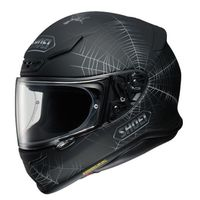 Shoei NXR Motorcycle Helmet - Dystopia TC-5