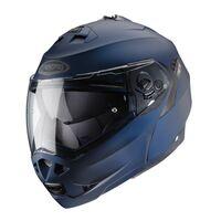 Caberg Duke Flip Front Helmet Matt Blue