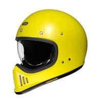 Shoei Ex Zero - Yellow