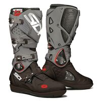 Sidi Crossfire 2 SRS Boots Grey / Black