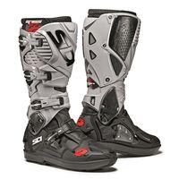 Sidi Crossfire 3 SRS Boots Black / Ash