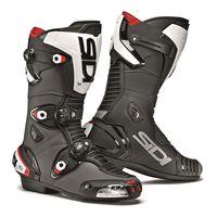 Sidi Mag 1 Motorcycle Boots Black / Grey