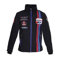 Suzuki Classic Team Softshell Jacket 2018