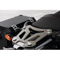 Suzuki V-Strom 650 Top Case Installation Kit