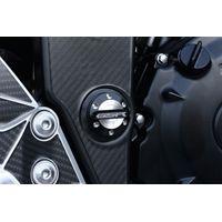 Suzuki GSR750 Frame Plug Set