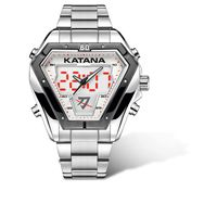 Suzuki Katana Wrist Watch
