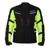 Buffalo Vortex Jacket - Black / Neon