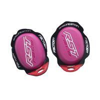 RST Knee Sliders - F13K Cancer - Pink