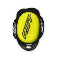 RST Knee Sliders - Flo Yellow