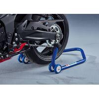 Suzuki Rear Paddock Stand | Suzuki Genuine Accessories | Two Wheel Centre