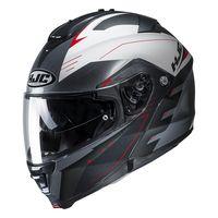 HJC IS MAX 2 Cormi - Black / Red