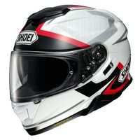 Shoei GT Air 2 Sports Touring Motorcycle Helmet - Affair TC-6