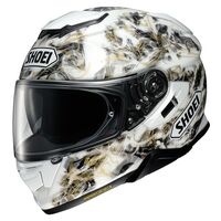 Shoei GT Air 2 Sports Touring Motorcycle Helmet - Conjure TC-6