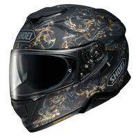 Shoei GT Air 2 Sports Touring Motorcycle Helmet - Conjure TC-9Shoei GT Air 2 Sports Touring Motorcycle Helmet - Conjure TC-9