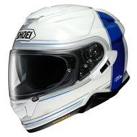 Shoei GT Air 2 Sports Touring Motorcycle Helmet - Crossbar TC-2
