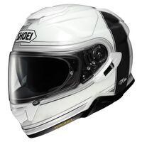 Shoei GT Air 2 Sports Touring Motorcycle Helmet - Crossbar TC-6