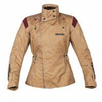Spada Rushwick Ladies Textile Jacket - Ochre