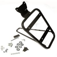Genuine Piaggio NRG Top Box Rack