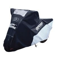 Oxford Rainex Deluxe Motorcycle Cover