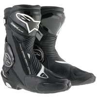 Alpinestars SMX-Plus Boots Black