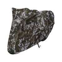 Oxford Aquatex Camo waterproof motorcycle cover