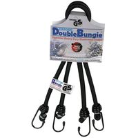 Oxford Bungie Double  Straps