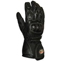 Buffalo Storm Glove Black