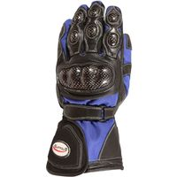Buffalo Storm Glove Blue