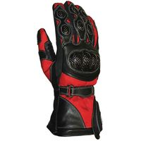 Buffalo Storm Glove Red