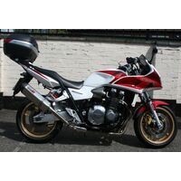 Honda CB1300 SA-9 ABS for sale Mansfield | Nottinghamshire | Leicestershire | Derbyshire | Midlands