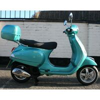 Vespa LX 125 3V for sale Mansfield | Nottinghamshire | Leicestershire | Derbyshire | Midlands