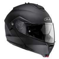 HJC IS MAX 2 Matt Black Helmet