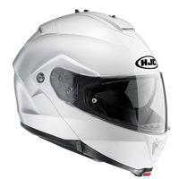 HJC IS MAX 2 White Helmet