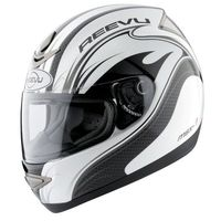 reevu msx1 graphic motorcycle helmet
