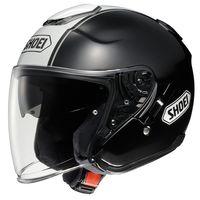 Shoei J Cruise Corso TC5 open face helmet