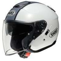 Shoei J Cruise Corso TC6 open face helmet