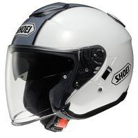 Shoei J Cruise Corso TC6 open face helmet