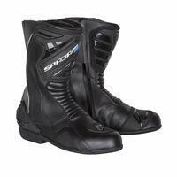 Spada Aurora Boots Black