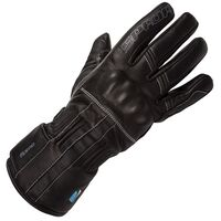Spada Flame Ladies Leather Gloves Front View