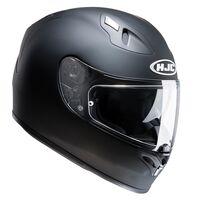HJC FG-ST Full Face Helmet Matt Black