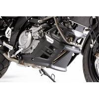 Suzuki V-Strom 650 ABS Under Cowling