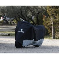 Suzuki Outdoor Bike Coverr