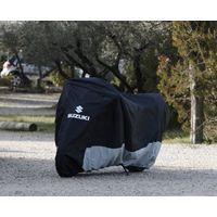 Suzuki Outdoor Bike Coverr