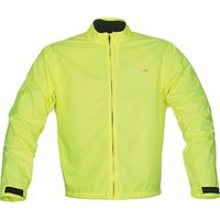 Richa Full Fluo Rain Jacket