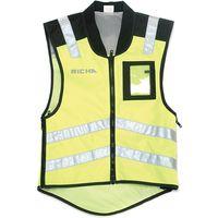 Richa Sleeveless Safety Jacket