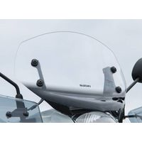 Suzuki Address Small Windscreen