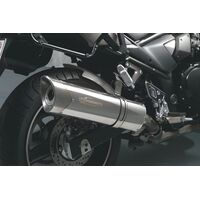 Suzuki gsx650f gsx1250f abs Yoshimura Slip On Exhaust